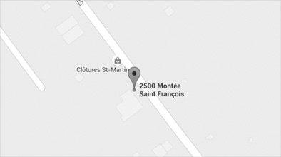Google Map TPG