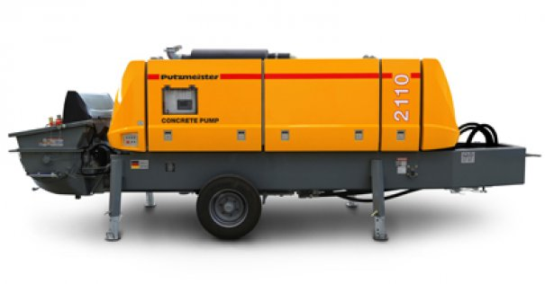 TPG Concrete Pumping - equipment for rent